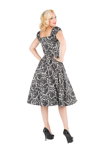 Garment photography ladies dress