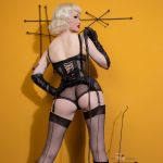 The Pinup Academy Photography